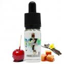 E-liquide Gourmandise 10ml - 7 péchés Capitaux