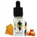 E-liquide L'Avarice 10ml - 7 péchés Capitaux