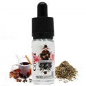 E-liquide Colère 10ml - 7 péchés Capitaux