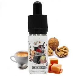 E-liquide Médisance 10ml - 7 péchés Capitaux