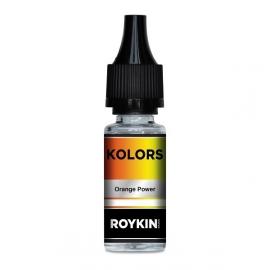 E-liquide Orange Power Roykin