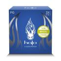 Pack de 3x10ml - Mystic - Halo