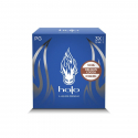 Pack de 3x10ml - Belgian Cocoa - Halo