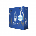 Pack de 3x10ml - Twisted Turnover - Halo