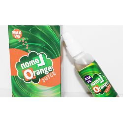 E-liquide Lemon orange 30ml - Juice