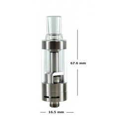 Clearomiseur GS AIR 2 16.5 mm - Eleaf