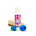 E-Liquide Blue Raspberry Cheesecake - GodfatherCo.
