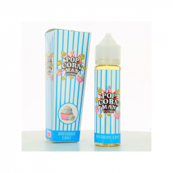 E-Liquide Birthday Cake - Pop Corn Man