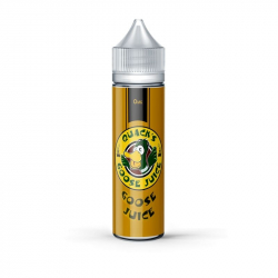 E-Liquide Goose Juice 60ml - Quack's Juice Factory