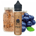 E-Liquide Blueberry Granola Bar - Yogi