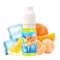 E-Liquide Citron Orange Mandarine - Fruizee - EliquidFrance