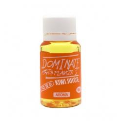 Arome Kiwi Juice Ice 15 ml - Dominate Flavor's
