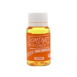 Arome Guava Champagne Ice 15 ml - Dominate Flavor's