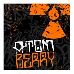 Arome Atom Berry 30ml - Pixlated