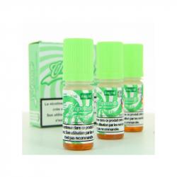 Arôme Gelato à la Pistache 3x10ml - Vapornetto