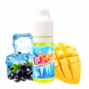 E-liquide Cassis Mangue 50 ml - Fruizee