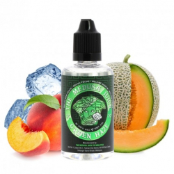 E-liquide Green Haze 50ml - Medusa