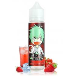 Strawberry diabolo 50ml - Breaking juice