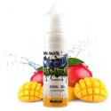 E-liquide Mango 50 ml - Cloud Niners