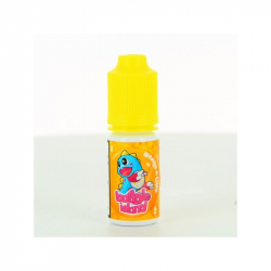 E-liquide Mango Lime 10ml - Bubble Island