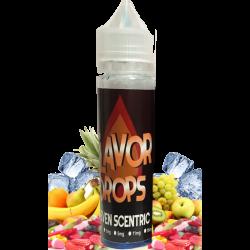 E-Liquide Seven Scentric 50ml - Flavor Drops