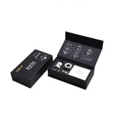 Quad-Flex Power Pack Kit Argent - Aspire