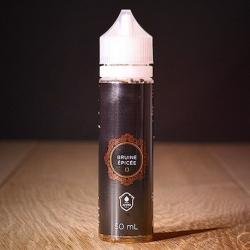 E-liquide Bruine Epicée 50ml - Ammo
