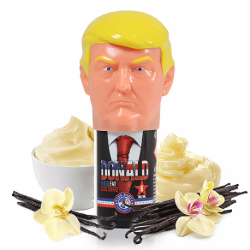 Donald edition limitée - Vape party