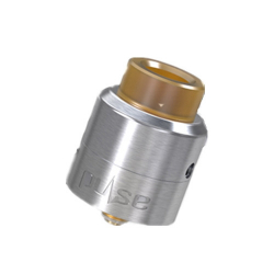 Dripper Pulse 24 BF-RDA - Vandyvape