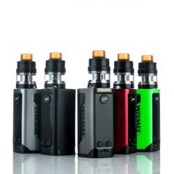 Kit Reuleaux Rx gen3 - Wismec