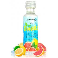 Arome concentré Citron & Pamp -  Diabolo
