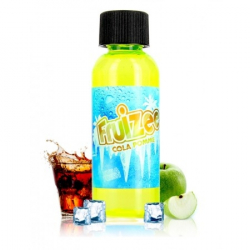 E-liquide Fruizee Cola pomme 50 ml - Eliquid France