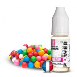 Bubble Gum 50/50 - Flavor Power