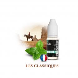E-liquide Tabac menthe / menthol 10ml - Flavour Power