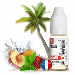 Miami 50/50 - Flavor Power