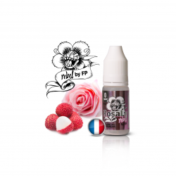E-Liquide Rebel ROSALY - 10ml - Flavour Power