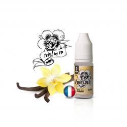 E-Liquide Rebel Vanaly - 10ml - Flavour Power