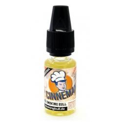 Arôme Cinneman - Smoking Bull