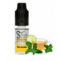 Additif Menthol Crystal - Solubarome