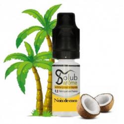 Arôme Noix de coco Solubarome