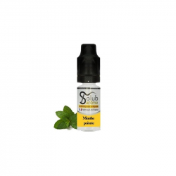 Aroma Peppermint Solubarome