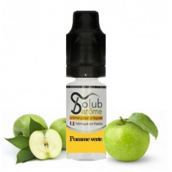 Aroma Green Apple Solubarome