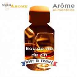 Arôme Eau de Vie de Vin Solubarome