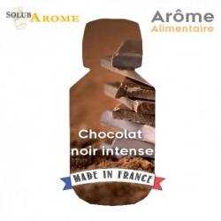 Arôme Chocolat Noir Solubarome