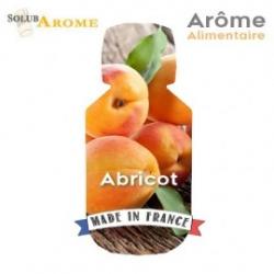 Aroma Apricot Solubarome