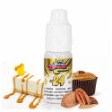 E-Liquide Sweet Cream Num24 10ml - EliquidFrance