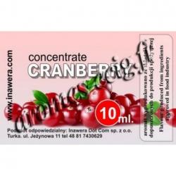 Arôme Cranberry - inawera