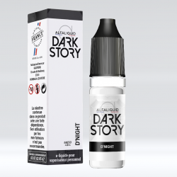 E-Liquide Devil Night 10ml - Dark Story