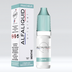 E-Liquide Mythic Eden AlfaSiempre - Alfaliquid