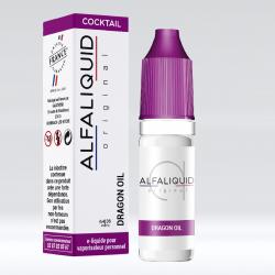 E-Liquide Dragon oil Alfaliquid